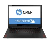 HP Omen 15-5210ca (M2D09UA) (Intel Core i7-4720HQ 2.6GHz, 8GB RAM, 256GB SSD, VGA NVIDIA GeForce GTX 960M, 15.6 inch, Windows 10 Home 64 bit)