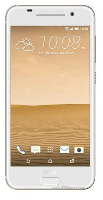 HTC One A9 32GB (3GB RAM) Topaz Gold