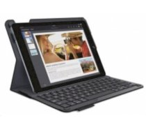 Logitech Type+ for iPad Air 2 Black - 920-006576