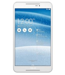 Asus Fonepad 8 (FE380CG) (Intel Atom Z3530 1.33GHz, 2GB RAM, 16GB Flash Drive, 8.0 inch, Android OS v4.4) WiFi 3G Model - White