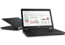 Dell Latitude E5250 (Intel Core i5-5300U 2.3GHz, 8GB RAM, 128GB SSD, VGA Intel Graphics 5500, 12.5 inch, Windows 8.1 Pro 64 bit)