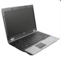 HP ProBook 6550b (WZ306UA) (Intel Core i5-560M 2.66GHz, 2GB RAM, 320GB HDD, VGA Intel HD Graphics, 15.6 inch, Windows 7 Professional 64 bit)