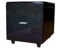 Bose 1200 (2 way, 250W, Subwoofer)