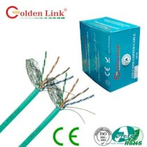 Golden Link Plus FTP CAT5E lõi đồng (305m)