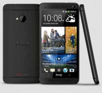 HTC One (HTC M7) Dual Sim Black