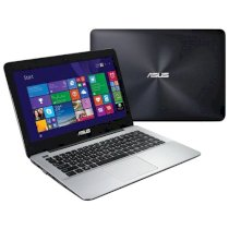 Laptop Asus K455LA-WX312D (Intel Core i5-5200U, 4GB RAM, 500GB HDD, VGA Intel HD Graphics 5500, 14 inch. FreeDOS)
