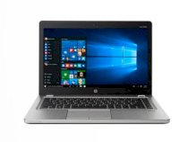 HP EliteBook Folio 9480m (P3E05UT) (Intel Core i5, 4GB RAM, 256GB SSD, VGA Intel HD Graphics 4400, 14 inch, Windows 7 Professional 64-bit)