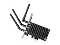 AC1900 Wireless Dual Band PCI Express Adapter TP-Link Archer T9E