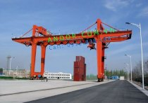 Cổng trục container ANDOR GDC-50T