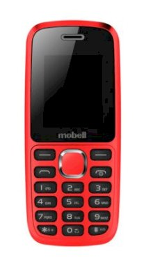 Mobell M189 Red