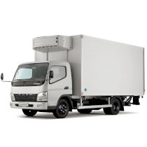 Xe tải Fuso Canter 7.5 Great