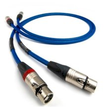 Chord Cadenza Reference stereo XLR interconnect