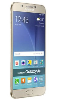 Samsung Galaxy A8 (2016) 32GB Champagne Gold