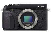 Fujifilm X-E2S Body Black