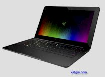 Razer Blade Stealth QHD (Intel Core i7-6500U 2.5GHz, 8GB RAM, 128GB SSD, VGA Intel HD Graphics 520, 12.5 inch Touch Screen, Windows 10 Home 64 bit)