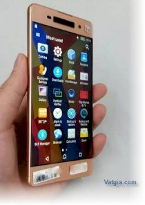 Sony Xperia C6 Ultra Rose Gold