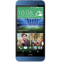 HTC One (E8) Dual Sim Blue
