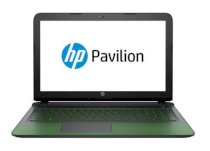 HP Pavilion 15-ak015na (P0S84EA) (Intel Core i7-6700HQ 2.6GHz, 8GB RAM, 2128GB (128GB SSD + 2TB HDD), VGA NVIDIA GeForce GTX 950M, 15.6 inch, Windows 10 Home 64 bit)