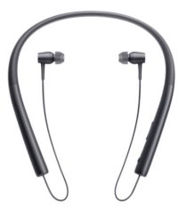Tai nghe Sony MDR-EX750BT Charcoal Black