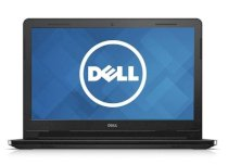 Dell Inspiron 14 3458 TXTGH2 Black  (Intel Core i3-5005U 2.0GHz, 4GB RAM, 500GB HDD, VGA Intel HD Graphics 5500, 14 inch, DOS)