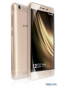Gionee Marathon M5 mini Gold