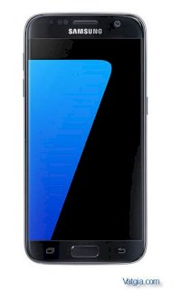 Samsung Galaxy S7 (SM-G930A) 32GB Black Onyx