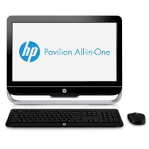 "Máy tính All in One HP Pavilion 23-Q142D (N4S88AA) (Intel Core i5-4460T 1.9Ghz, Ram 8GB, HDD 1TB, VGA Onboard, PC DOS, Màn hình 23"" Touch)"