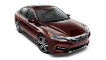 Honda Accord Tuoring 3.5 AT 2016