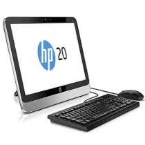 "Máy tính All-in-one HP Pavilion 20-R032L (M1R58AA) (Intel Core i5-4460T 1.9Ghz, Ram 4GB, HDD 1TB, VGA Intel HD Graphics, PC DOS, Màn hình 19.5"" LED)"