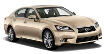 Lexus GS450 Hybrid 3.5 AT 2015