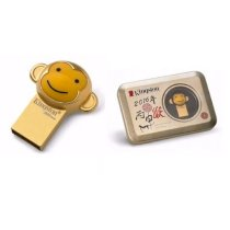 USB memory USB Kingston DTCNY16 32GB (hình con khỉ)