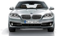 BMW Series5 528i xDriver Limousine 2.0 AT 2016
