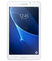 Samsung Galaxy Tab A 7.0 (2016) (SM-T285) (Quad-core 1.3GHz, 1.5GB RAM, 8GB Flash Driver, 7.0 inch, Android OS v5.1.1) WiFi 4G LTE Model White