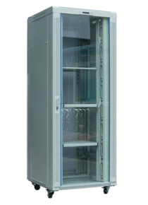 Telemax Network Standing Cabinet TM07SNC42G