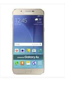 Samsung Galaxy A8 Duos (SM-A800I) Champagne Gold