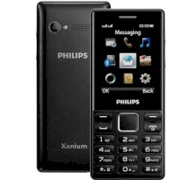 Philips Xenium E170 Black
