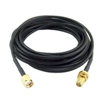Wifi Anntenna cable 8M WiFi WAN Router Wi-Fi Antenna Extension Cable RP-SMA