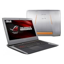 Asus G752VY-GC245D(Intel Core i7-6700HQ 2.6GHz, 16GB RAM, 1TB HDD + 128GB SSD, VGA Nvidia Geforce GTX 980M 4GB, 17.3 inch, PC DOS)