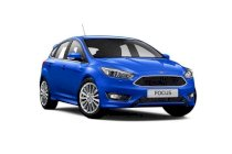 Ford Focus Hatchback Ecoboost Sport+ 1.5 AT 2016 Việt Nam