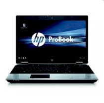 HP ProBook 6550b (Intel Core i3-370M 2.53GHz, 2GB RAM, 250GB HDD, VGA Intel HD Graphics 3000, 15.6 inch, PC DOS)