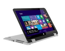 HP ENVY x360 - 15t (Intel Core i5-4210U 1.7GHz, 8GB RAM, 500GB HDD, VGA Intel HD Graphics 4400, 15.6 inch Touch Screen, Windows 8)