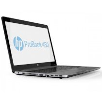 Hp Probook 450 G3 (T9S22PA)(Intel Core i5-6200U 2.3Ghz, 4GB RAM, 500GB HDD, VGA Intel HD Graphics 520, 15.6 inch, Windows 10)