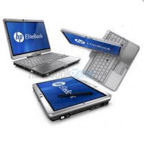 HP EliteBook 2760p (Intel Core i5-2520, 4GB RAM, 250GB SSD, VGA Intel HD graphics, 12 inch, Fee Dos)