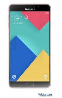 Samsung Galaxy A9 Pro Duos (2016) Pink