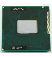 CPU intel Core i5-2430M 3.0GHZ Cache 3MB