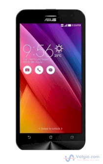 Asus ZenFone Go (ZB452KG) Glamour Red