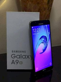 Samsung Galaxy A9 (Đài Loan)