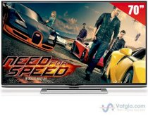 Tivi Sharp LC-70UD1X (70-inch, Ultra HD(4K), LED TV)