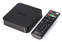 Android Box MXQ S805S