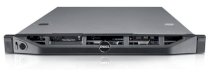 Dell PowerEdge R230 - CPU E3-1220v5 (Intel Xeon E3-1220 v5 3.0GHz, Ram 8GB DDR4, Raid H330 (0,1,5,10), 1x PS, Không kèm ổ cứng)